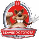 Beaver Toyota Scion logo