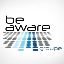 Be Aware Groupe logo