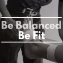 Be Balanced Be Fit - Sport & Rehab logo