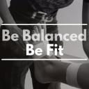 Be Balanced Be Fit - Sport & Rehab logo