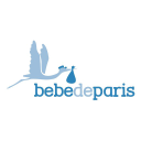 Bebedeparis logo icon