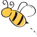 Be Beez logo icon