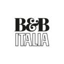 B&B Italia logo icon