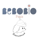 Bebobio, Kids au naturel logo