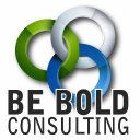 Be BOLD Consulting logo