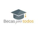 Becas Para Todos logo icon