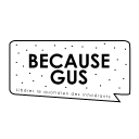 Because Gus logo icon