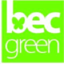 BEC Green (website) logo