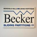 becker.uk.com logo icon