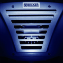 Becker Pumps Corporation logo