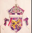 Becket Keys Church of England School logo