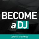 Become A Dj logo icon
