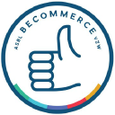 Be Commerce logo icon