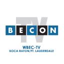 BECON TV logo