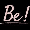 Be Consultoria de Estilo logo