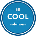 Be Cool Solutions logo icon
