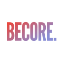 Be Core logo icon