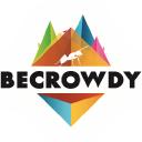 BeCrowdy - Cultural Crowdfunding Platform logo