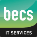 Becs IT Services logo