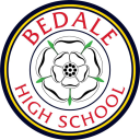 Bedale High School logo icon