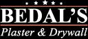 Bedal's Plaster & Drywall logo