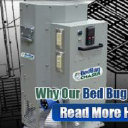 BedBug Chasers - Bed Bug Heat Treatment and Removal Services logo