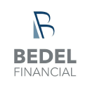Bedel Financial logo icon