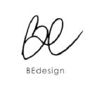 BEdesign Finland logo
