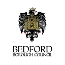 Bedford Borough Council logo icon