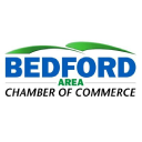 Bedford Area Chamber of Commerce logo