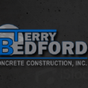 Terry Bedford Concrete Construction Inc logo