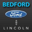 Bedford Ford logo