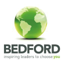 The Bedford Group logo icon