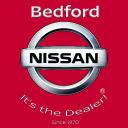 Bedford Nissan logo icon