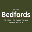 Bedfords Estate Agents logo