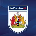 Bedfordshire Fa logo icon