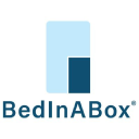 BedInABox.com logo