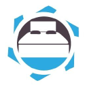 Bed Jet logo icon