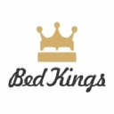 Bed Kings logo icon