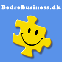 BedreBusiness.dk logo