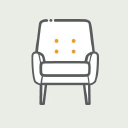 Beds Online logo icon