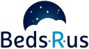 Beds R Us logo icon