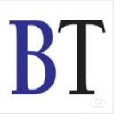 Bed Times Magazine logo icon