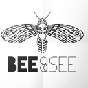 Beeandsee logo icon