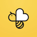 Bee Back logo icon