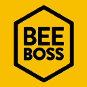 Bee Boss logo icon