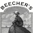 Beechers Hand Made Cheese logo icon
