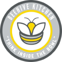 Beehive Kitchen logo icon