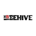 The Beehive logo icon