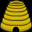 Beehivee logo icon